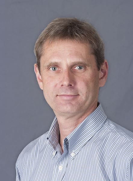 George Bielay is a Registered Clinical Counsellor at Waypoint Counselling and Referral Centre in Victoria.