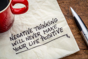negative thinking will never make your life positive - Waypoint Counselling
