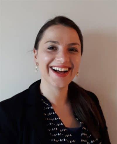 Lucia Simoncicova Victoria Counsellor
