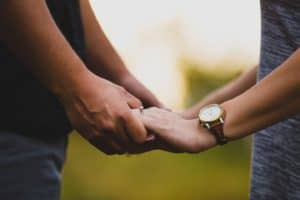 couples counselling using Gottman Victoria BC