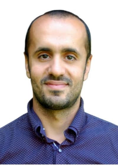 Emad Seyed Sadr Vancouver Counsellor