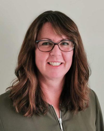 Janine Thompson Kelowna Counsellor