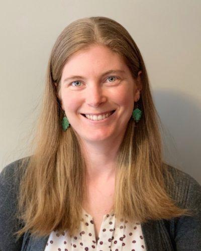 Morgan MacCarl, Okanagan counsellor