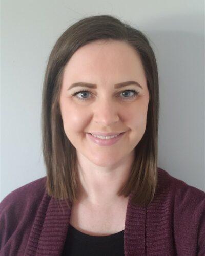 Kathryn McInroy